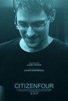 Affiche CITIZENFOUR