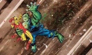 Hulk vs HulkBuster : Ce que l'on apprend sur le Colosse et Iron Man au delà de l'action