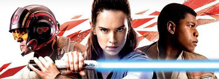 Photo Star Wars Episode VIII : Les Derniers Jedi