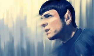 De magnifiques portraits inspirés de Star Trek, Breaking Bad, Game of Thrones ou Doctor Who