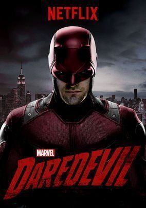 charlie cox matt murdock red suit leak fuit costume rouge daredevil netflix