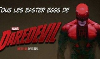Daredevil : on a trouvé 25 Easter Eggs