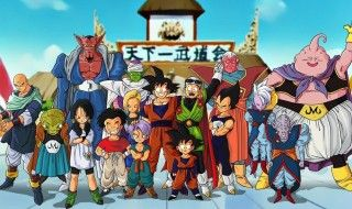 Dragon Ball Super : la suite officielle de Dragon Ball Z annoncée pour l'été 2015