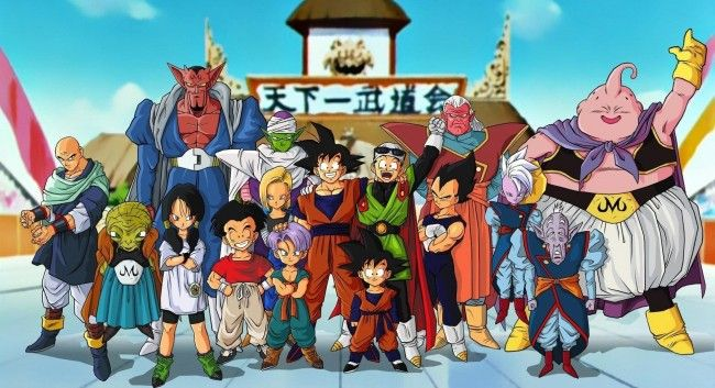 Dragon Ball Super : la suite officielle de Dragon Ball Z annoncée pour l'été 2015 #2