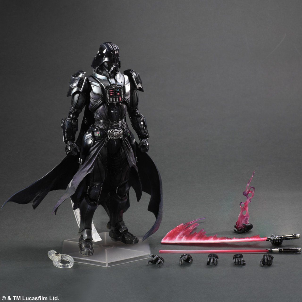 figurine-star-wars-variant-play-arts-kai-darth-vader