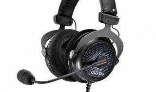 Casque Beyerdynamic MMX 300