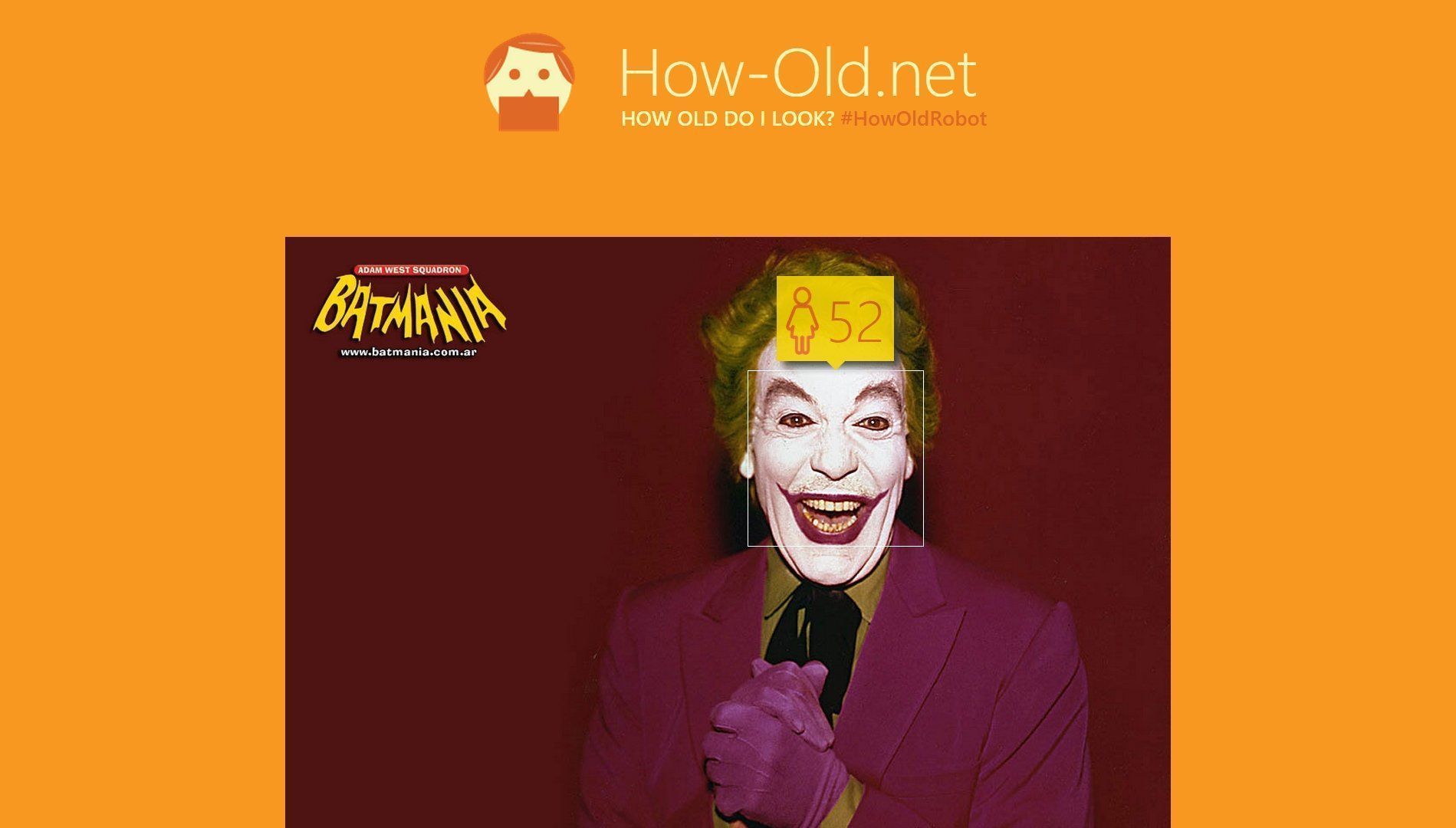 cesar romero joker how old micrsoft age