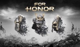 For honor : un jeu de combat violent et nerveux