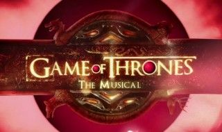 Un comédie musicale Game of Thrones avec Coldplay pour le Red Nose Day