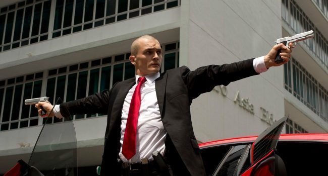 Hitman: Agent 47 streaming gratuit