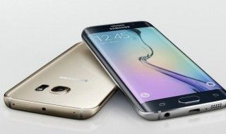 Test du Samsung Galaxy S6 Edge