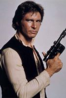 Fiche du film Star Wars Anthology Han Solo