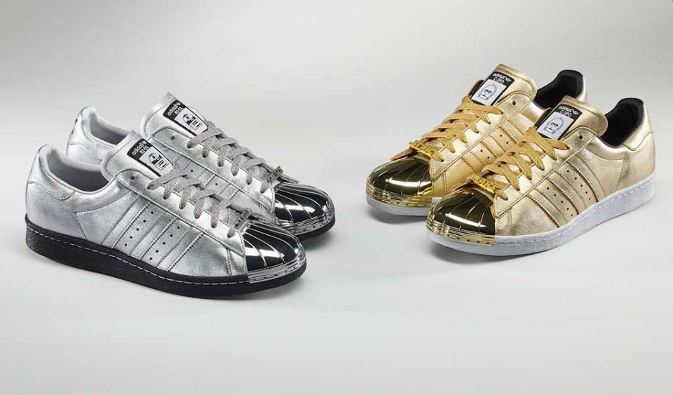Adiddas sort une gamme de baskets Star Wars customisables