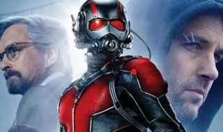 Critique Ant-Man