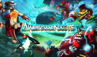 Awesomenauts : un excellent MOBA 2D