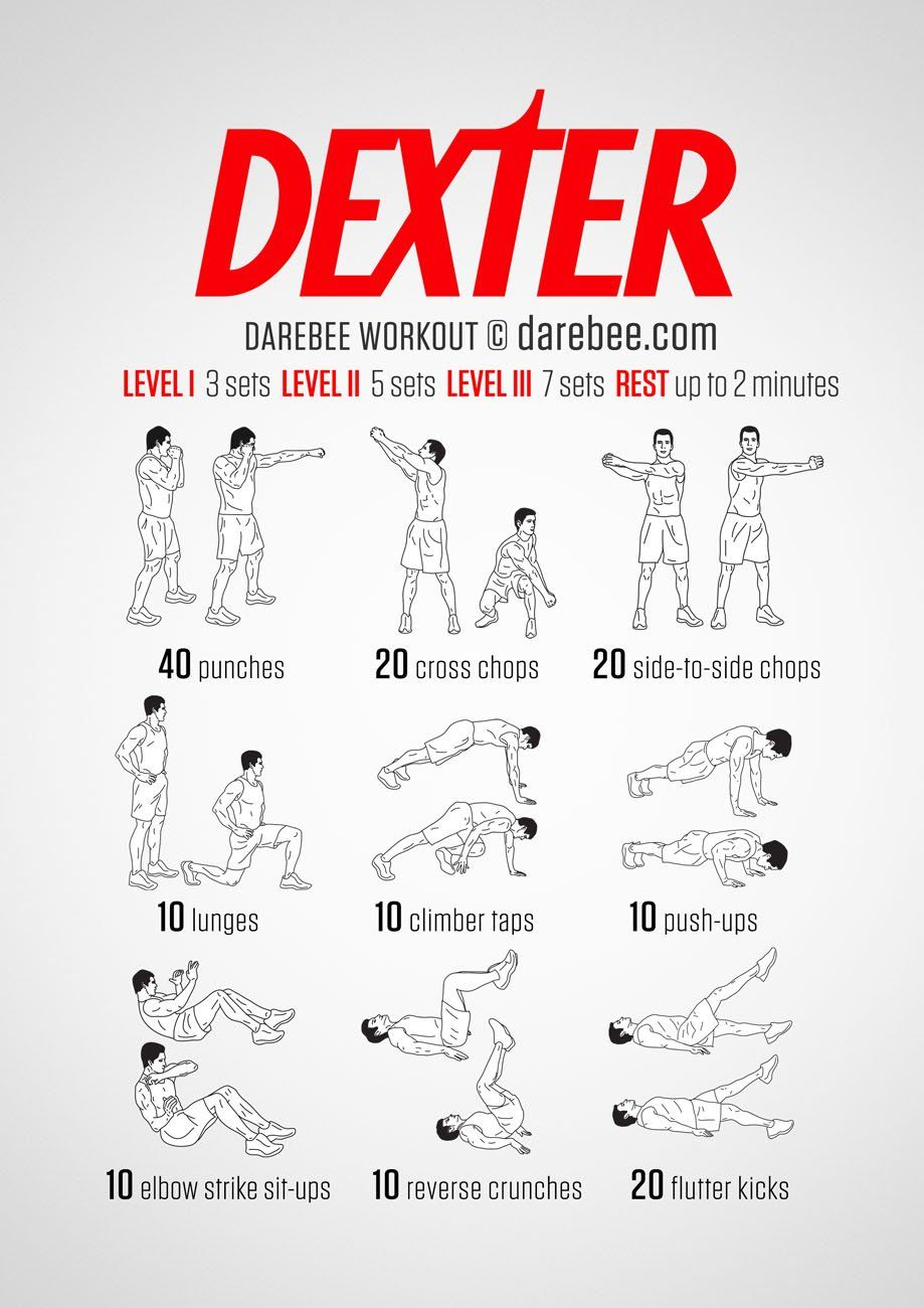 dexter-workout