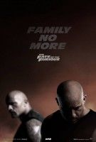 Fiche du film Fast and Furious 8