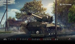 World Of Tanks : Bêta ouverte ce week-end sur Xbox One