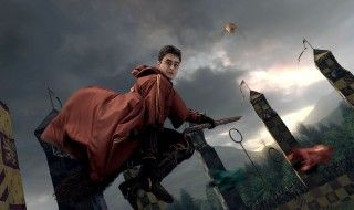 European Games : une compétition internationale de Quidditch