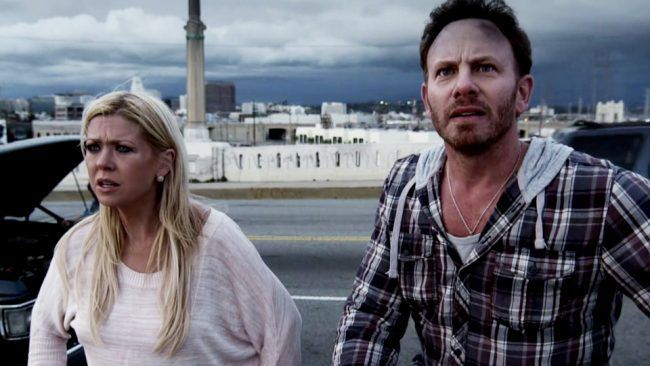 Sharknado 3 : Oh Hell No streaming gratuit