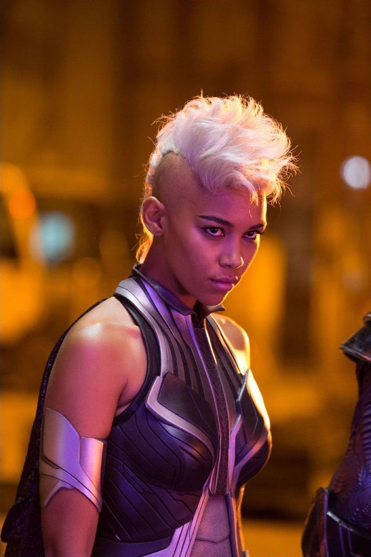 X-Men Apocalypse : 11 photos officielles du tournage #5