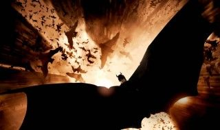 Batman Begins : le making-of complet disponible sur YouTube