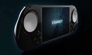SMACH Zero : la console portable de Steam