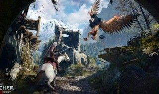 The Witcher 3 : Le New Game Plus disponible dès aujourd'hui