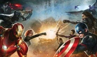 Le trailer de Captain America Civil War a leaké