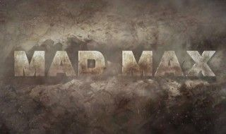 Un trailer pour Mad Max Stronghold