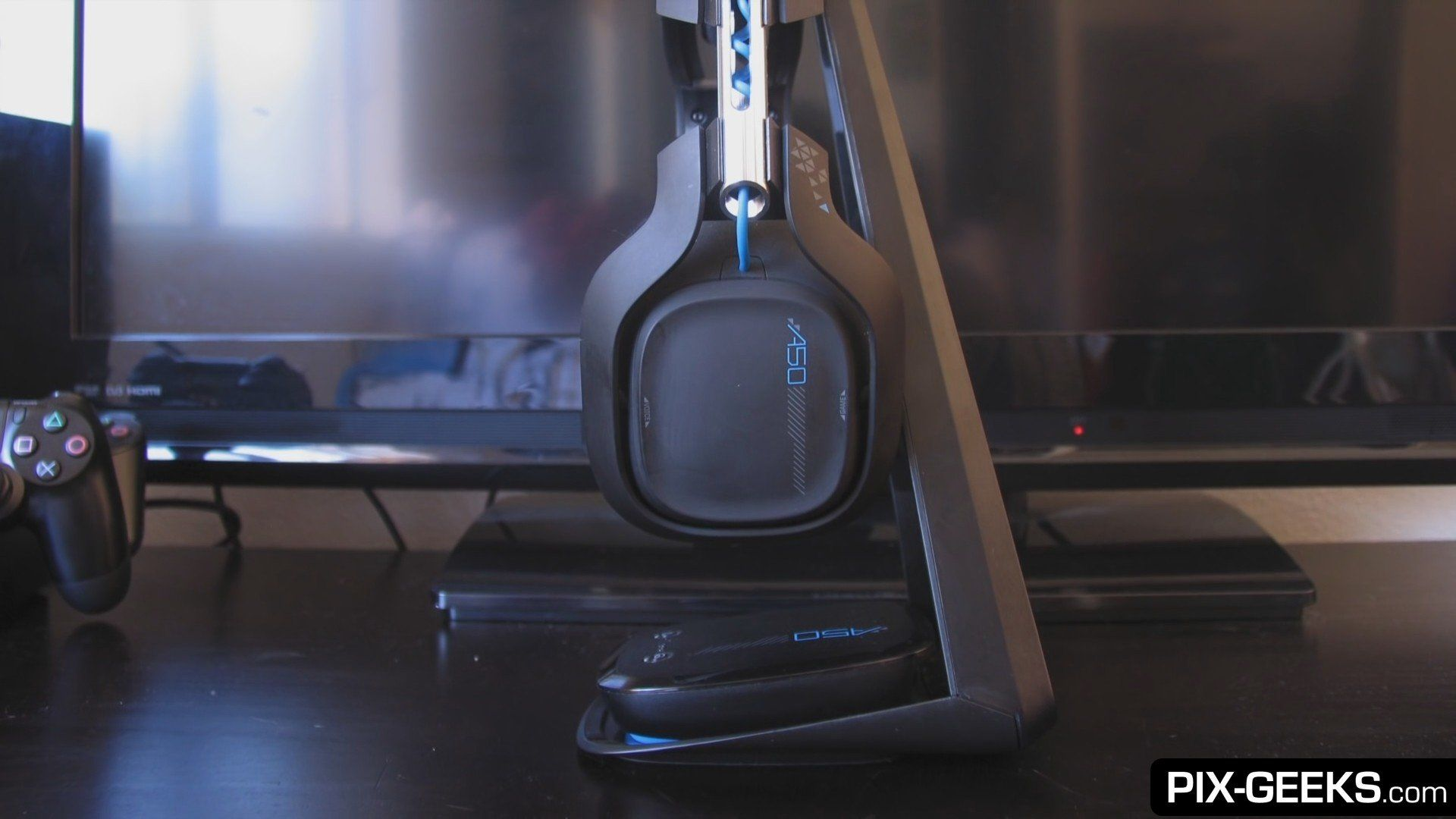 Test du casque Astro Gaming Wireless A50 : un son remarquable  #1