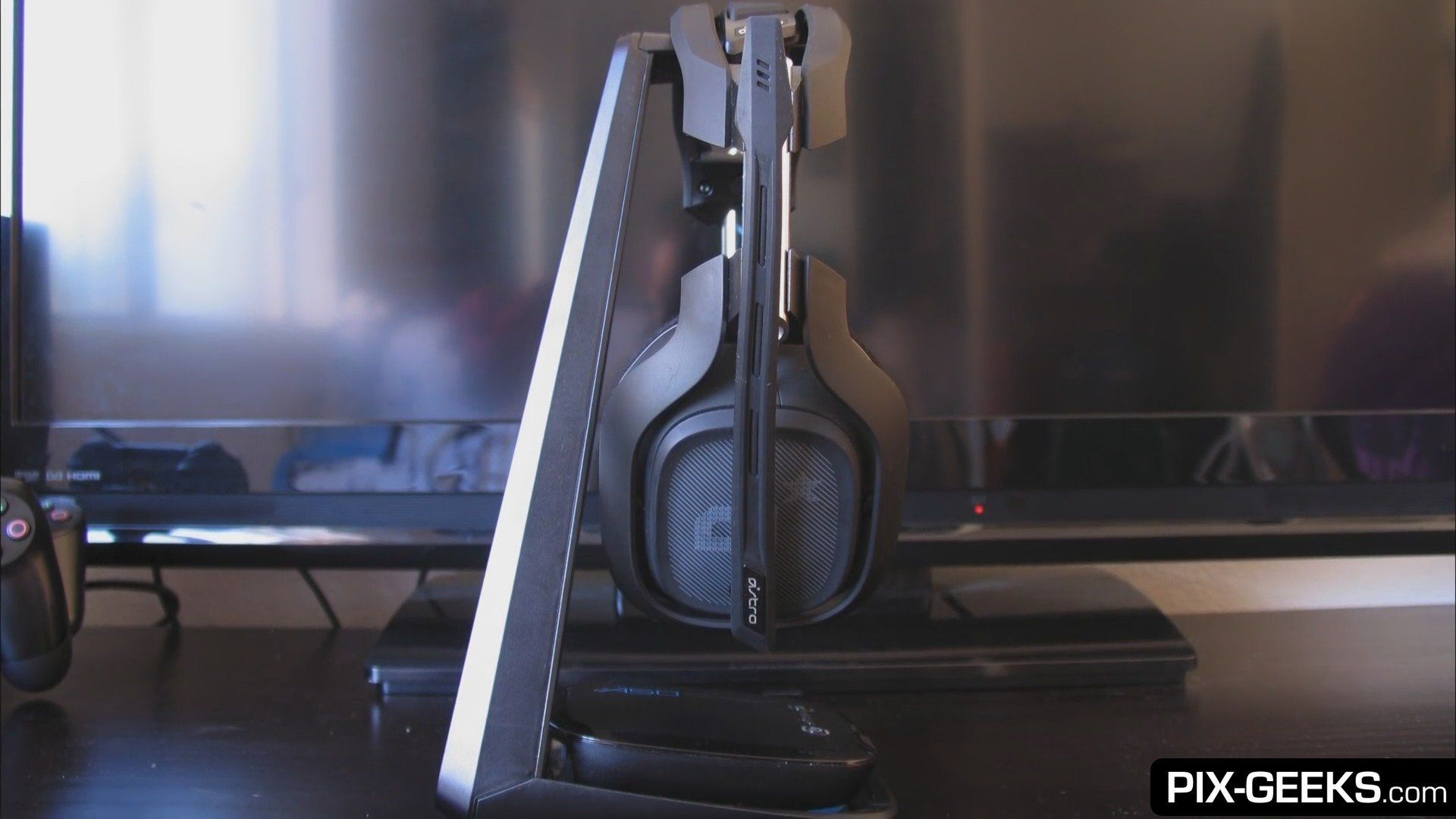 Test du casque Astro Gaming Wireless A50 : un son remarquable  #9