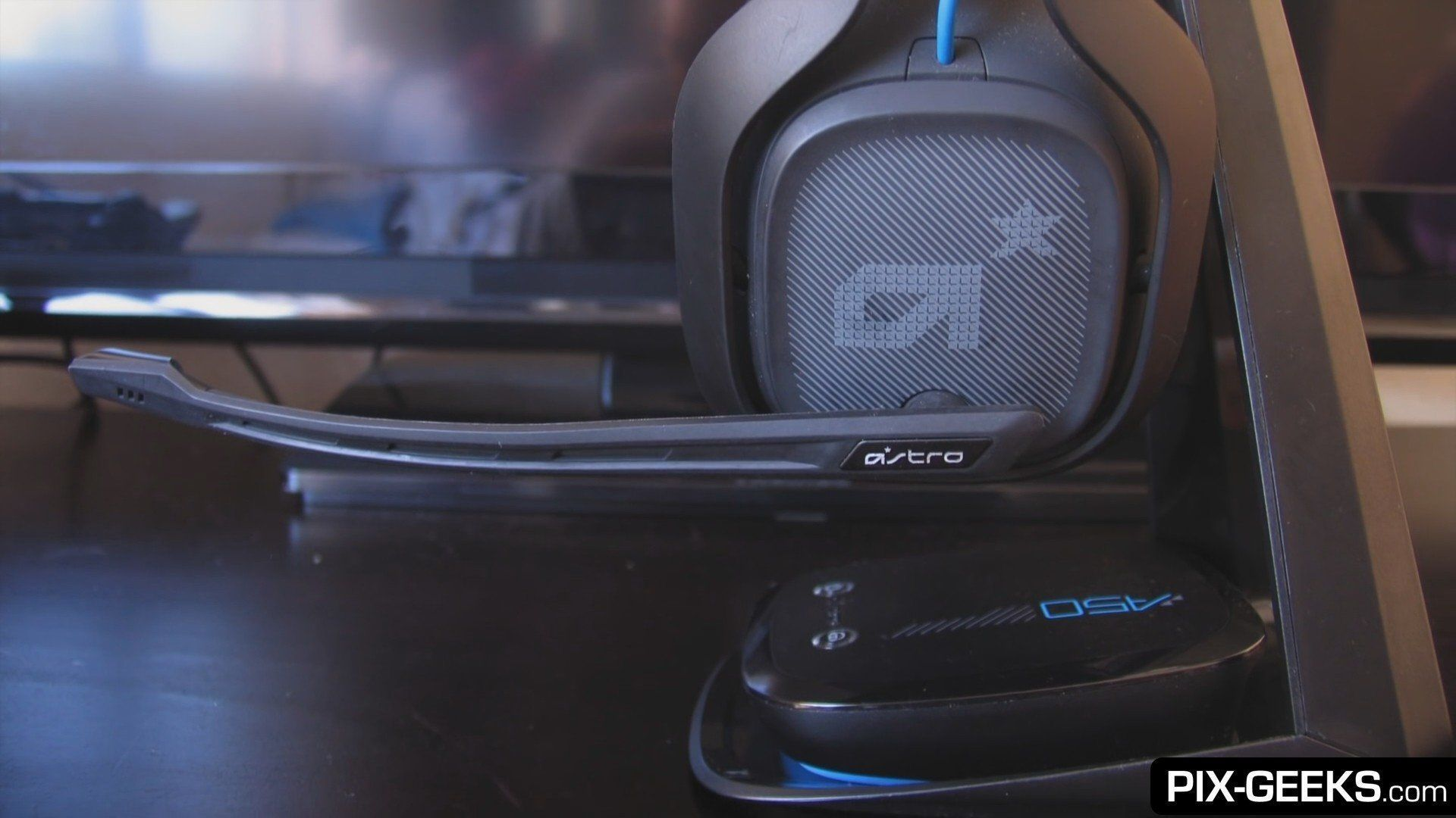 Test du casque Astro Gaming Wireless A50 : un son remarquable  #8