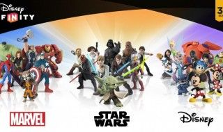Disney infinity 3.0 : 3 packs dédiés à Star Wars