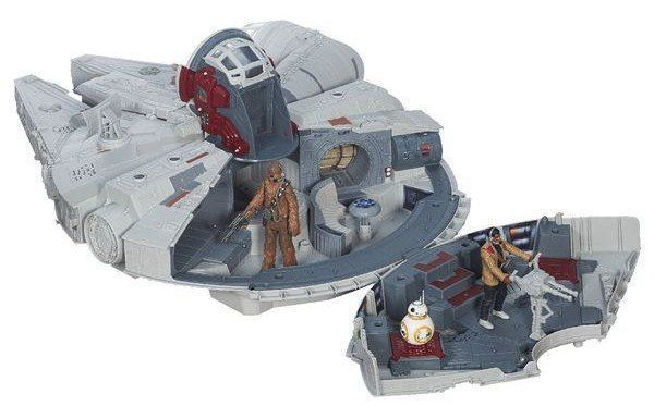 une avalanche de nouveaux jouets star wars. Black Bedroom Furniture Sets. Home Design Ideas