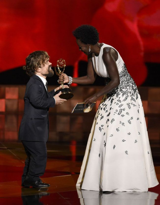 Le Palmarès complet des Emmy Awards 2015 : Game of Thrones à l honneur #5
