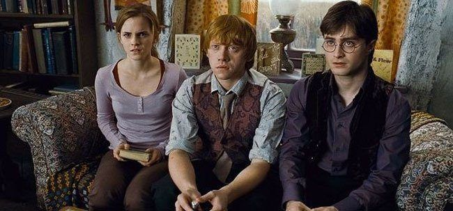 J.K. Rowling confirme un 8ème Harry Potter : Harry Potter et l'enfant maudit #1