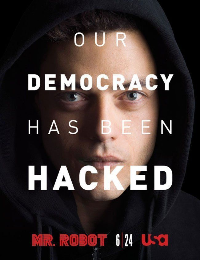 Mr Robot : le cyber-thriller
