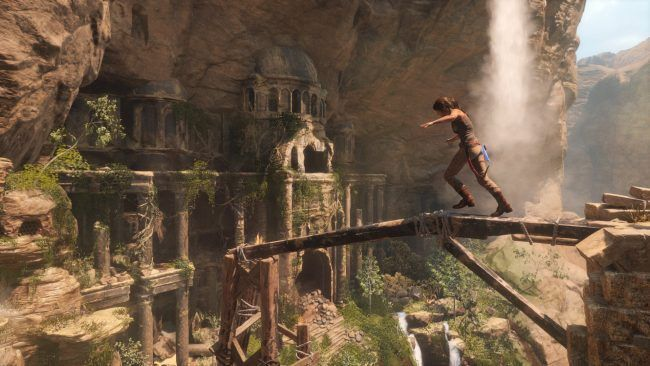 🎁 Rise of the Tomb Raider : 1 jeu Xbox One à gagner #3