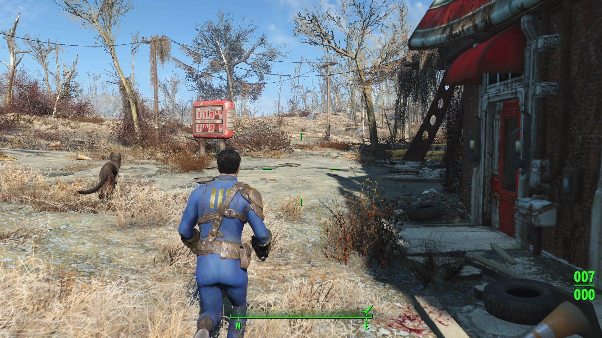 Fallout 4 : plus fort que le porno ?