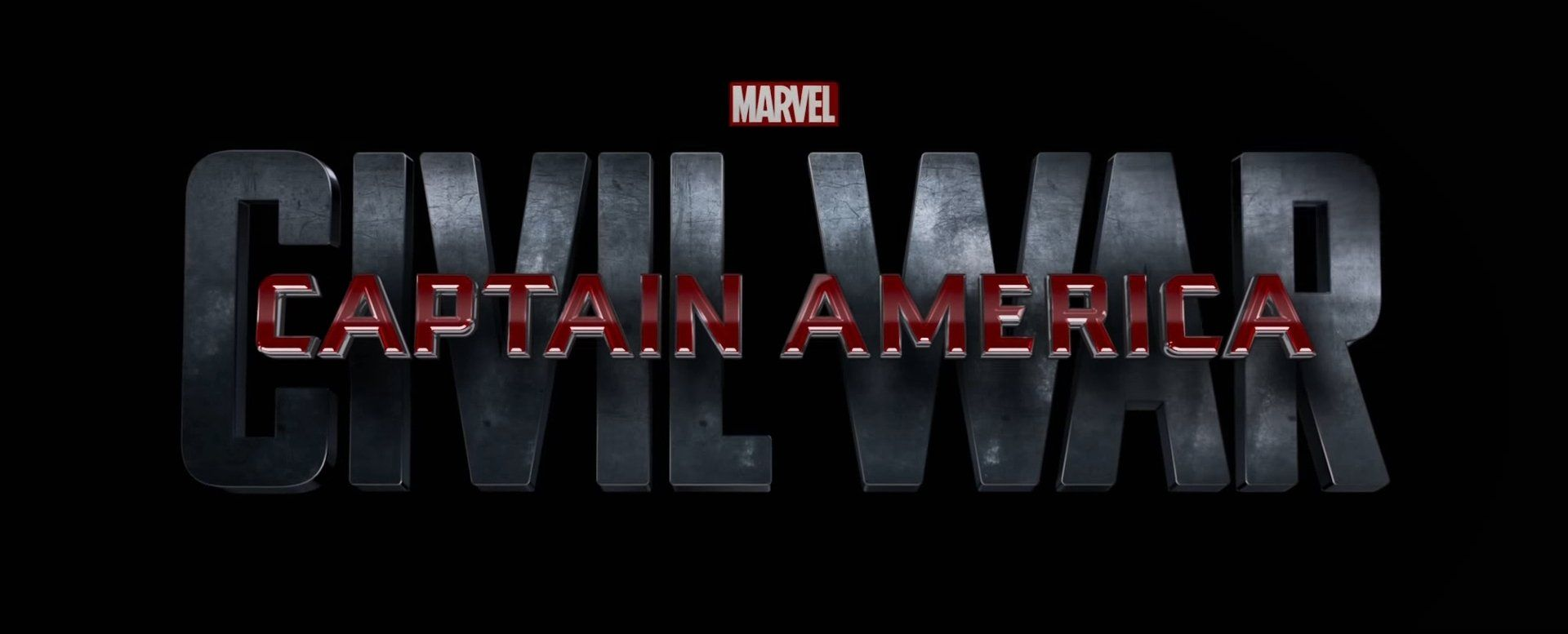 Captain America Civil War : une 1ère bande annonce officielle explosive !
