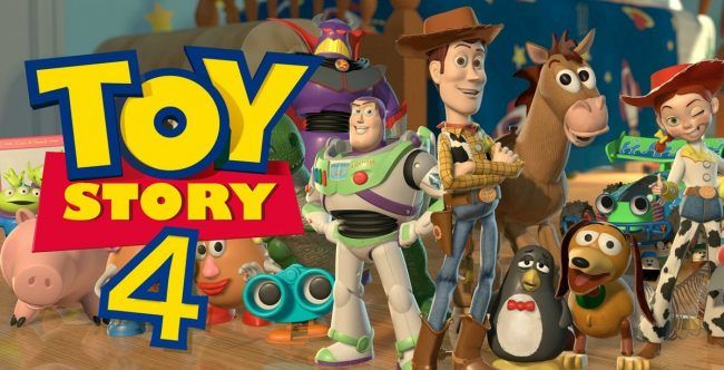 Toy Story 4 streaming gratuit