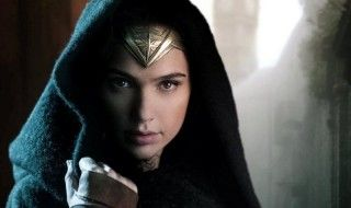 Wonder Woman : le casting officiel + 1 nouvelle photo de Gal Gadot