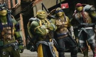Critique Ninja Turtles 2 : 1h52 de pizza bourrée d'action