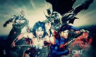 Dawn Of The Justice League : le documentaire de 17 minutes en VO HD