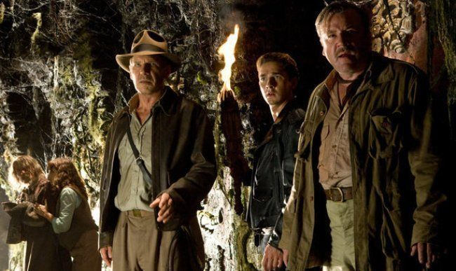 Indiana Jones 5 : Harrison Ford reprendra bien le rôle #2