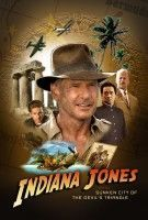 Fiche du film Indiana Jones 5