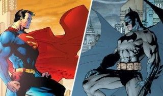 Sondage Batman v Superman : qui remportera le combat ?