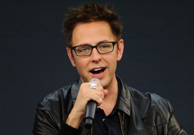 Captain America Civil War : Tom Holland ˝énorme˝ comme Spider-Man selon James Gunn #3