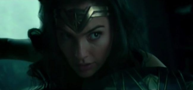 Wonder Woman : un 1er extrait du film + la confirmation de Batman au casting #2